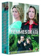 Femmes de loi - Saison 1 (Coffret 5 DVD)