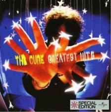 The Cure - Greatest Hits Nouveau CD