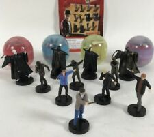 Harry Potter - Characters Figures in Surprise egg By Tomy 'Collect'em All'