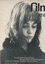 FILM - Zeitschrift - Nr. 10 / 1966 - Magazin Film Kino - H-9500