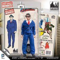 DC Superman World's Greatest Heroes! Series 2 Clark Kent Action Figure
