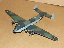 "1/144 Altaya ""La Seconde Guerre mondiale Bombardiers's - Junkers Ju 290"