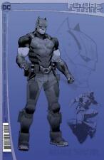 DC Comics Future State Dark Detective #1 (Of 4) Second Printing