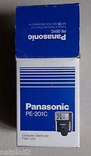 §- FLASH électronique PANASONIC PE-201C