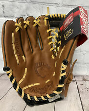 Rawlings Pro 1150MT Gold Glove Baseball Mitt 11.5 Left Handed Throw NWT