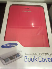"""Genuine Samsung Book Cover for Galaxy Tab 2 7.0"""" Berry Pink"""