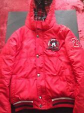 DISNEY MICKEY MOUSE Toddler PUFFER WARM Winter JACKET FOR 10 YEARS OLD BOY !!!