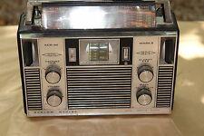 ricevitore radio BARLOW CXR30