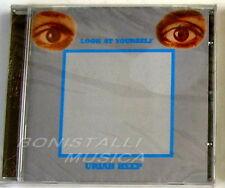 URIAH HEEP - LOOK AT YOURSELF - CD Sigillato