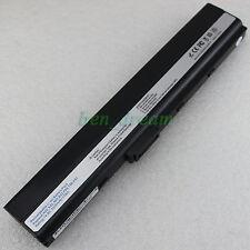 8cell Battery for Asus A42J K52 K52J K52JB K52JC K52JE K52JK K52JR A32-K52