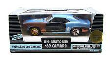 1969 Camaro L89 unrestored