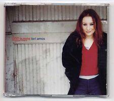 Tori Amos Maxi-CD 1000 Oceans - German 3-track CD incl. 2 non album live tracks