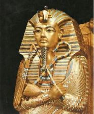 "Counted Cross Stitch Kit ""Tutankhamen"" by Andrea's Designs"