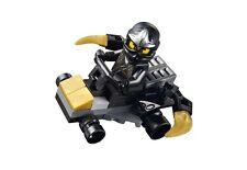 NINJAGO Lego Cole ZX & Mini Car set  Poly Bag NEW Genuine Lego 30087
