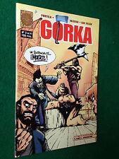 Portela Iglesias - GORKA n. 2 di 4 , Ed. Planeta De Agostini (1998) Spagnolo