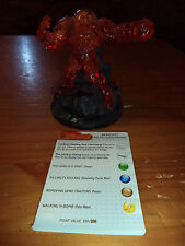 Nemesis #G11 Giant-Size X-Men Marvel Heroclix THE RARER VERSION!