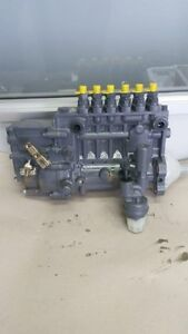 DEUTZ F6L914 FUEL INJECTION PUMP