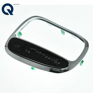 For Mercedes-Benz W203 W209 Center Trans Shifter Trim Indicator