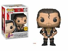 Razor Ramon NWO Chase Variant POP! WWE #47 Vinyl Figur WWF Funko