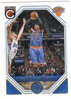 2016-17 Panini Complete Complete Players Insert #8 Carmelo Anthony Knicks