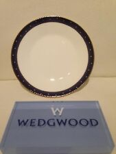 Wedgwood Midnight - Untertasse Brot Midnight Wedgwood 15cm - Wedgwood Porzellan
