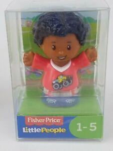 Fisher Price Little People Chris figure