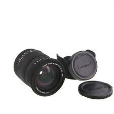Sigma 18-50mm F/2.8 EX DC EF Mount Lens For Canon APS-C Sensor DSLRS {67} - BG