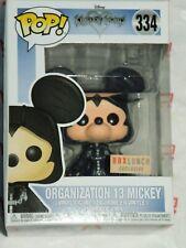 Organization 13 Mickey #334 FUNKO Box Lunch Exclusive #1