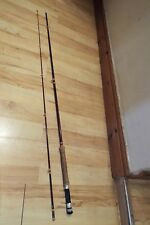 10 ft 1980's fly  Rod With  Cork Handle