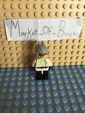 Lego Series 4 Crazy Mad Scientist Like New!)