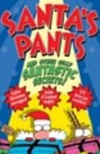 SANTA'S Pantaloni da Knife & Packer nuovo libro tascabile