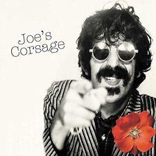 Frank Zappa - Joes Corsage [CD]