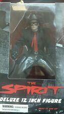 the spirit deluxe 12 inch figure DC Marvel collectable