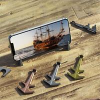 Support de Téléphone Mini Anchor Magnetic Phone Holder pour Téléphone Tablettes
