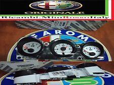 Alfa ROMEO 156 Centralina 60657729 manometri Orologio Livello Carb Temp 6678