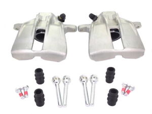 VW GOLF MK3 GTi VR6 SEAT IBIZA 1991-1998 FRONT BRAKE CALIPERS + SLIDER PIN KITS