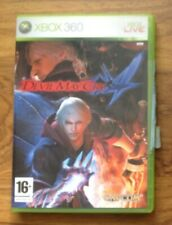 Devil May Cry 4 Xbox 360. gastos de envío gratis