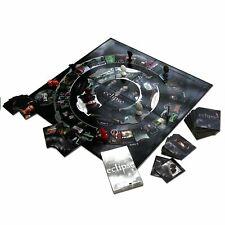The Twilight Saga Eclipse Movie Film Board Game BRAND NEW & SEALED FREE P&P