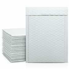 Poly Bubble Mailers Padded Envelopes Plastic Protective Packaging