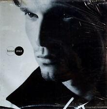"BOSE' - XXX 1987 LP 12"" Nuovo SIGILLATO RARO"
