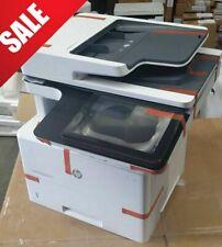 HP LaserJet Enterprise MFP M527F Remanufactured F2A77A Fax/Duplex/Scan +Toner