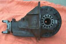 Mopar 8 3/4 8.75 489 2.76  third memb drop dodge Reman ORIG CASE/GEARS Chrysler