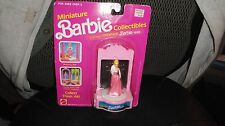 Miniature Barbie Collectibles Evening Enchantment 1959 Barbie doll