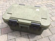 Cambro Ultra Pan Carrier UPC180 Insulated Top Loading Food Transport Box