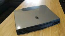 Alienware M15x Gaming Laptop Core i7 Nvidia GeForce GTX