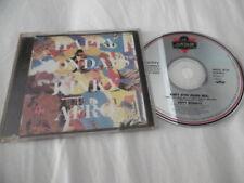 CD de musique en promo japan