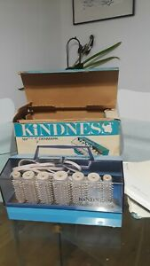 Clairol Kindness Instant Hairsetter Wax Core Hot Rollers model 735 (P850)p3