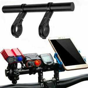 Fahrrad Lenker Erweiterung Befestigung Adapter Bike Halterung Halter Extender DE
