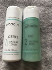 Proactiv Step 1 And Step 2 Both 2 Fl