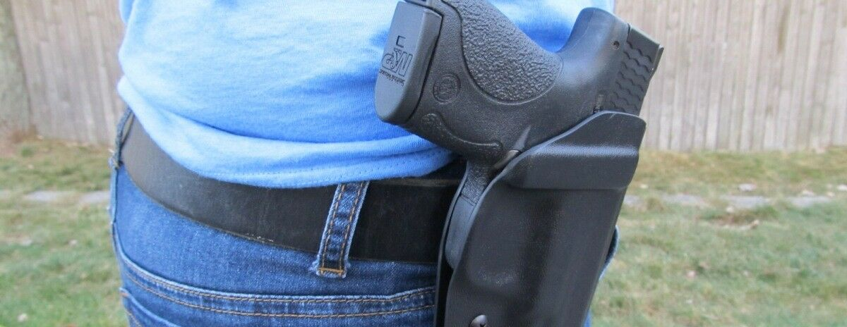 Forged Tec Holsters